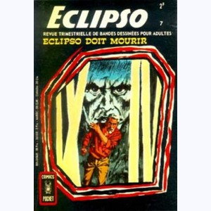 Eclipso : n° 7, Eclipso doit mourir