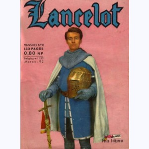Lancelot : n° 10, Un poisson d'Avril