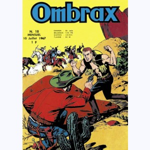 Ombrax : n° 18