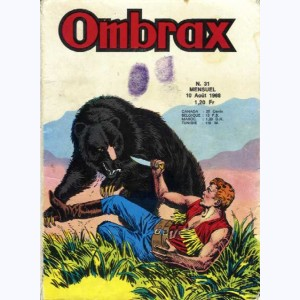 Ombrax : n° 31