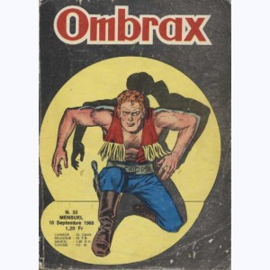 Ombrax : n° 32