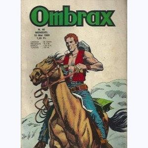 Ombrax : n° 40