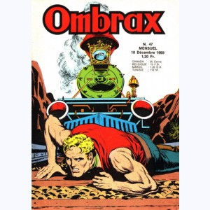 Ombrax : n° 47