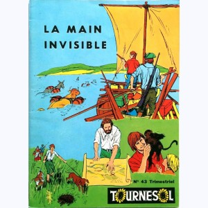 Tournesol : n° 43, La main invisible