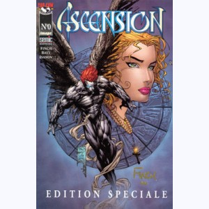 Ascension : n° 0, Edition spéciale