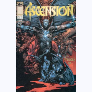 Ascension : n° 4, (Episodes 7 et 8)