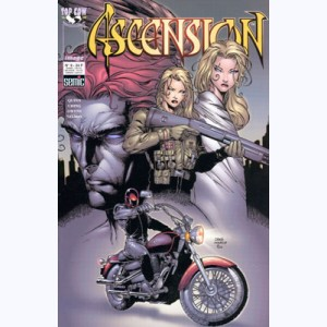 Ascension : n° 9, (Episodes 17 et 18)