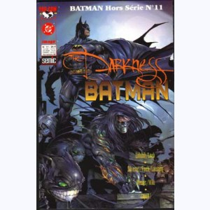 Batman Collection Hors-Série : n° 11, Batman/Darkness