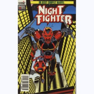 Un Récit Complet Marvel : n° 40, Night fighter