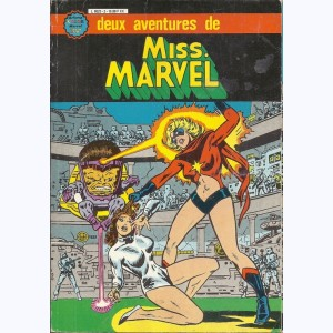 Miss Marvel (Album) : n° 2, Recueil 2 (03, 04)