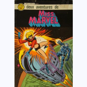 Miss Marvel (Album) : n° 3, Recueil 3 (05, 06)
