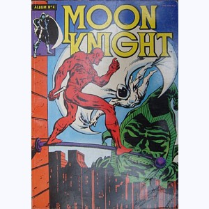 Moon Knight (Album) : n° 4, Recueil 4 (05, Conan le Barbare (2) n° 4)