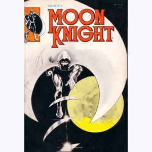 Moon Knight (Album) : n° 5, Recueil 5 (06, Conan le Barbare (2) n° 7)