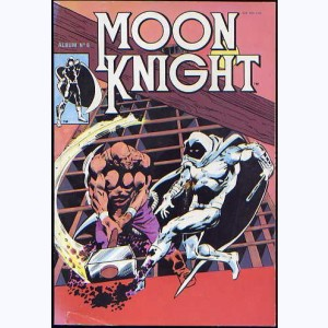 Moon Knight (Album) : n° 6, Recueil 6 (07, Gamma n° 9)