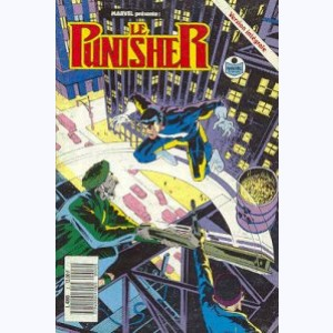 Le Punisher : n° 2, Ordures