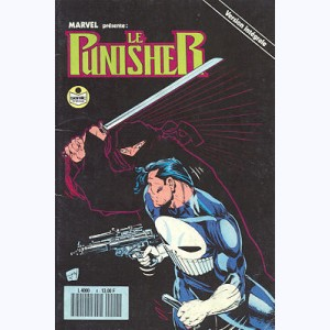Le Punisher : n° 4, Le fantôme de Wall STreet