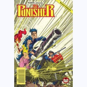 Le Punisher : n° 5, Le dingue