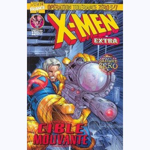 X-Men Extra : n° 12, Cible mouvante