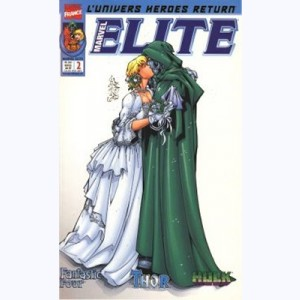 Marvel Elite : n° 2, Jane Richards épouse Fatalis