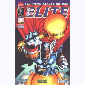 Marvel Elite : n° 12, Maximum Security Crossover 2/6