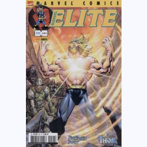 Marvel Elite : n° 26, Le temps d'un souvenir