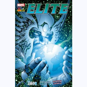Marvel Elite : n° 36, Thor : Sagesse