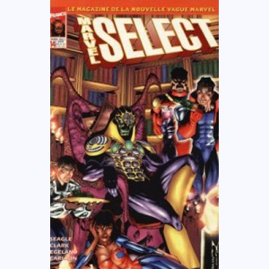 Marvel Select : n° 14
