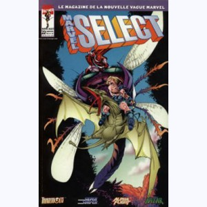 Marvel Select : n° 22