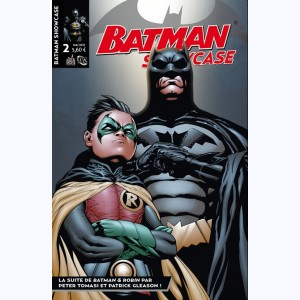 Batman Showcase : n° 2