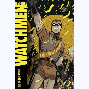 Before Watchmen : n° 1A