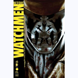 Before Watchmen : n° 3A