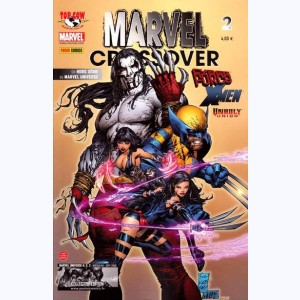 Marvel Universe Hors Série : n° 2, Marvel crossover