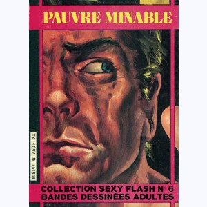Collection Sexy Flash : n° 6, Pauvre minable