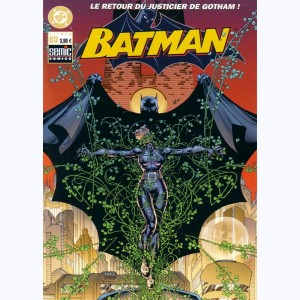 Batman : n° 03, Hush 4 - La cité