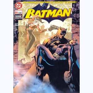 Batman : n° 05, Hush 6 - L'opéra