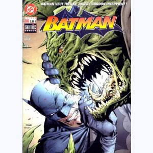 Batman : n° 06, Hush 7 - La blague