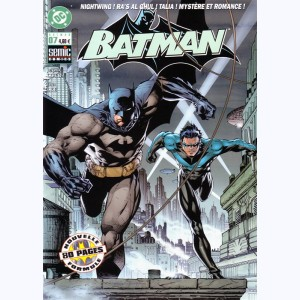 Batman : n° 07, Hush 8 - La mort
