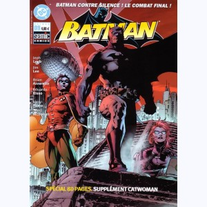 Batman : n° 09, Hush 12 - La fin