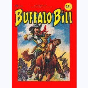 Buffalo Bill : n° 1, Le secret de John