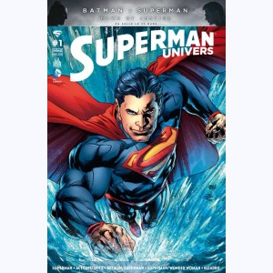 Superman Univers : n° 1