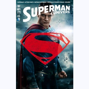 Superman Univers : n° 1B