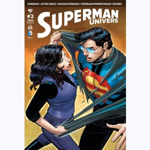 Superman Univers : n° 2