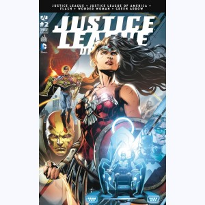 Justice League Univers : n° 2