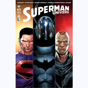 Superman Univers : n° 3