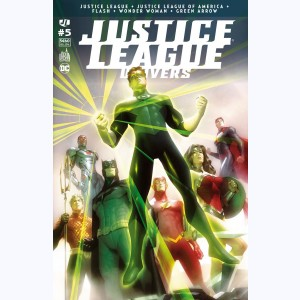Justice League Univers : n° 5