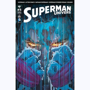 Superman Univers : n° 5