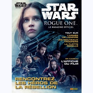 Star Wars Insider, Hors série Rogue one