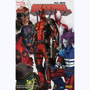 All-New Deadpool : n° 7