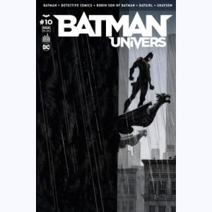 Batman Univers : n° 10