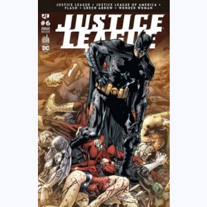 Justice League Univers : n° 6